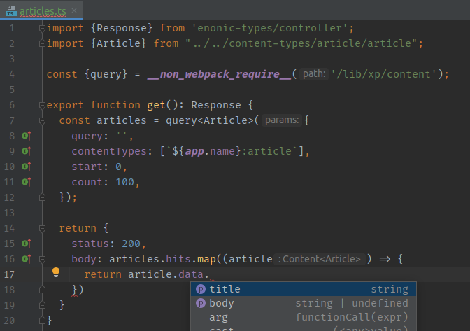 code-completion